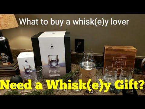 Need A Whiskey Gift? Holidays, Birthdays, Weddings,