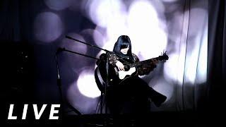 Monthly studio live by Hello1103 [Guest] Heidi (ハイジ) | ポストロックバンドMARY BELL PROJECTを主宰しながら2015年よりソロ活動を開始。アコースティックギターの ...