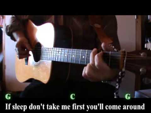 MY OLD FRIEND THE BLUES (Steve Earle) Chords & Lyrics