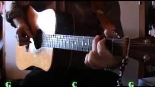 MY OLD FRIEND THE BLUES (Steve Earle) Chords & Lyrics