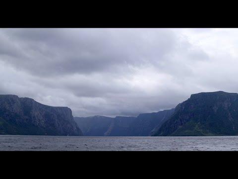 CIM Adventure Team: Gros Morne, Newfoundland | Trekking with Type 1 Diabetes