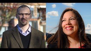 Roman Sidortsov (Arctic energy); Jocelyn Joe-Strack (Energy in the Yukon)