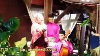 Penawar Rindu - Konsert Sulaman Warisan