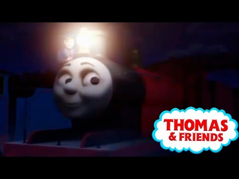 Thomas And Friends - James In The Dark - Full Episodes