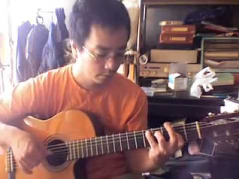 Oh! Darling (Fingerstyle Guitar)