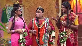 vuclip Undekha Tadka | Ep 5 | The Kapil Sharma Show | Clip 1 | Sony LIV