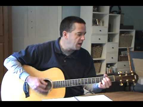 Hold Me Jesus Cover Rich Mullinswmv Youtube