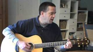 Hold Me Jesus cover - Rich Mullins.wmv