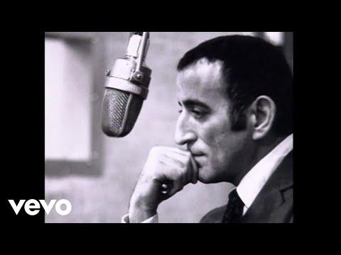 Tony Bennett - When Do The Bells Ring For Me (Official Video)