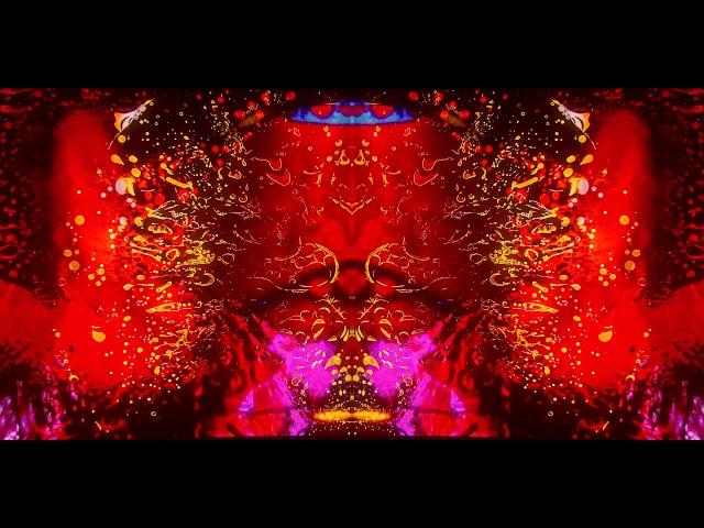 David Franz - Silver Arrow Sunday (Mad Alchemy Visualizer)