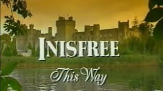 The Quiet Man - Inisfree This Way - VHS 1991