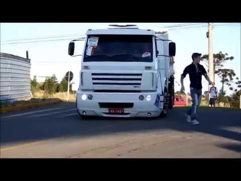 """Caminhão é Minha Paixão """"assistam Em HD"""""""