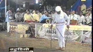 Mer Dandiya Raas - Laathi Dav | Non stop Dandiya Raas | Gujarati Hit Dandiya