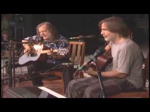 El Rayo-X - David Lindley & Jackson Browne