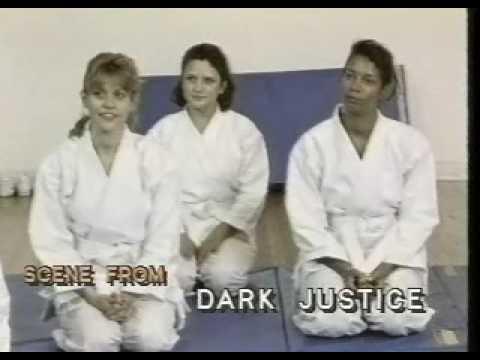 Clayton Prince  Dark Justice  1992