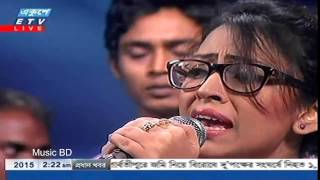 Video Bonomali Tumi Poro Jonome Hoyo Radha Bangla Song live studio concert 2015 by Turin Bangladeshi Idol download MP3, 3GP, MP4, WEBM, AVI, FLV Juni 2018
