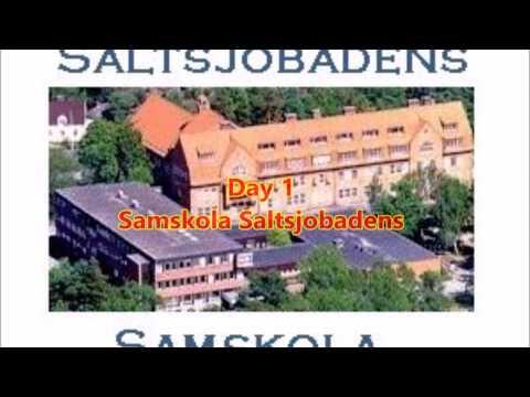 Stockholm Indoor Cup (SIC) 2017 Day 1 Samskolan Saltsjobaden 4 February 2017