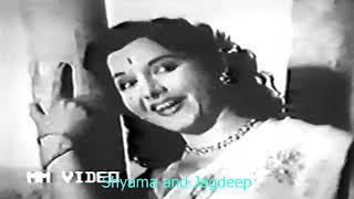mujhko pyar sikhane wale,many many thanks..Asha Bhosle_Rafi_Rajinder K _ M M..a tribute