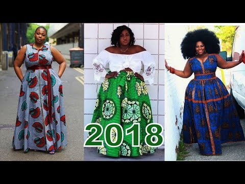 Collection Of Ankara African Maxi Dresses Beautiful Maxi Gown