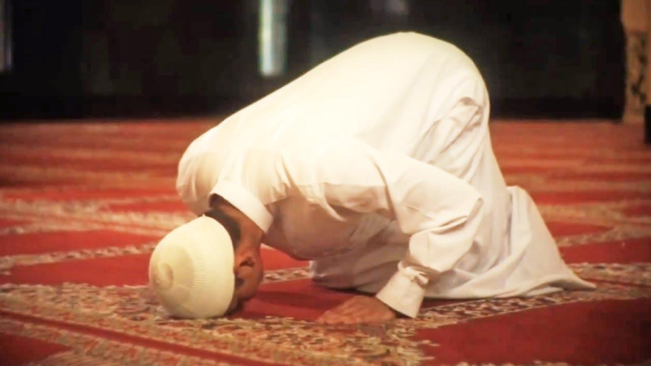 How to Perform Salah - Fajr, Dhuhr, Asr, Maghrib, Isha ...