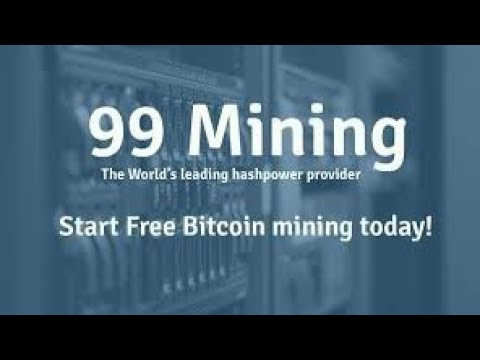 NEW Top10 FREE BITCOIN CLOUD MINING SITE 2019 | 30 To 50$ Free Daily