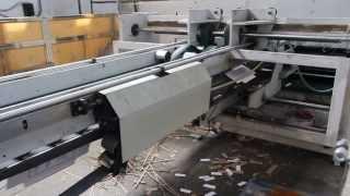 Мини-слотер(http://yugkarton.com.ua Юг картон, югкартон, картонный завод, картонные коробки, гофрокартон, гофротара, гофрокороба,..., 2013-09-11T19:15:57.000Z)