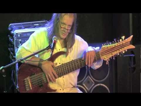 18 String Bass