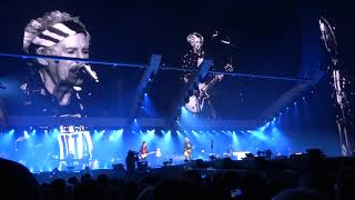 Rolling Stones - Slipping Away (Keith) - Arnhem Gelredome 2017-10-15