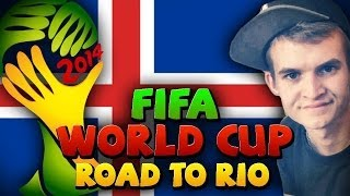 FIFA 2014 World Cup | Road To Rio!
