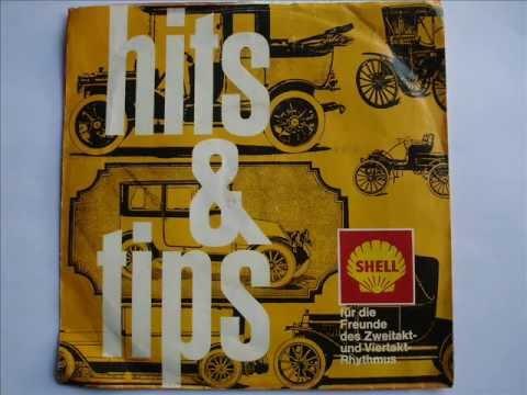 Breakaways & Zulu-Ladies - Shell Hits - 4 versions - promotional 7inch