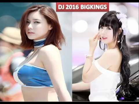DJ Nonstop Remix 2016 - Quẩy Lên, Lắc Lư Theo Vũ Điệu DJ Bar