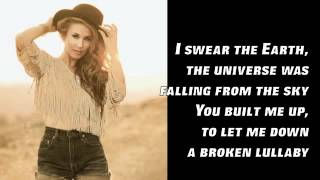 Wasted Tears - Haley Reinhart (Lyrics)