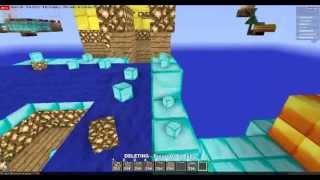 Roblox-Skyblox Teil 3:TROLOLOLOLING