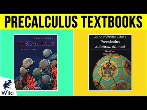 10 Best Precalculus Textbooks 2019