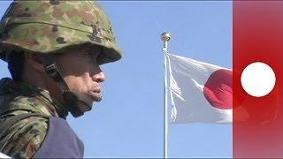 Japón se arma hasta los dientes ante la amenaza de China y ...