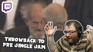 Yogscast Christmas Livestream 2013 but only the funny bits