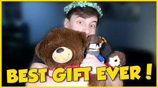 BEST GIFT EVER!! | Thomas Sanders