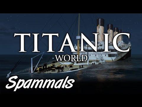 Titanic World | Part 7 | GTA TITANIC! (GTA5 Mod)