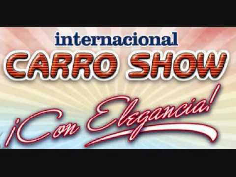 Con Paso Fino Internacional Carro Show Ics Chords Chordify