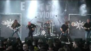Devious - False Identity - Elsrock 2009