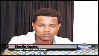 Documental sobre los prospectos dominicanos juego de futuras estrellas 2012 3/3