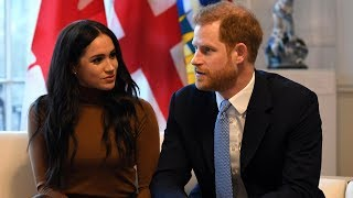 Was racism a factor in Harry and Meghan's decision to 'step back?'