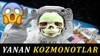 First Live in Space. Deaths of the Russian Cosmonauts  Apollo 1  LAYKA  Vladimir Kamarov
