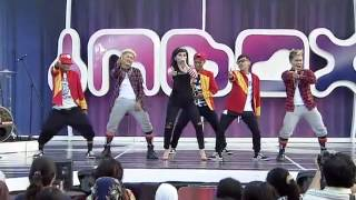 Download Video Ratu Idola - Cintamu Oplosan (Live on Inbox) MP3 3GP MP4
