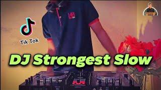 DJ STRONGEST SLOW ANGKLUNG - WELL I WILL THE STRONGEST TIKTOK REMIX TERBARU 2021