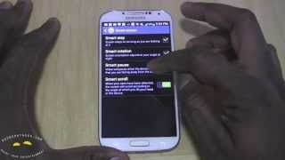 Samsung Galaxy S4 TouchWiz Tips & Tricks