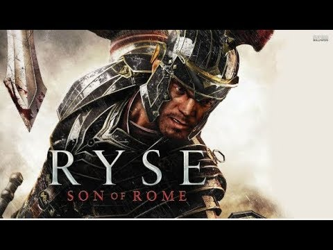 Ryse son of Roma ou God of War? - Dica Ideal - SEU CANAL DE GAMES!