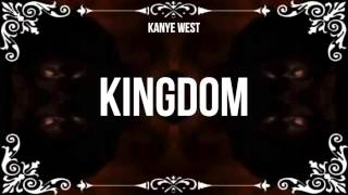 Kingdom (feat. JAY Z) - Kanye West | My Beautiful Dark Twisted Fantasy Type Beat