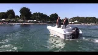 Accès direct à la plage au Camping du Letty à Bénodet (29)  http://youtu.be/W9lTrmuin4c