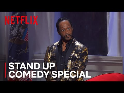 Katt Williams: Great America | Official Trailer [HD] | Netflix